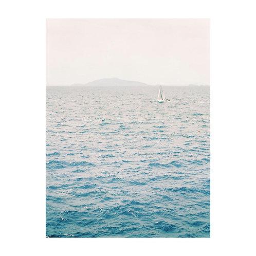 The sea - No 01