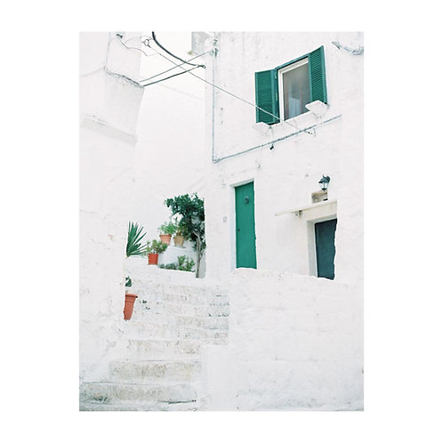 Ostuni the White Town - No. 02