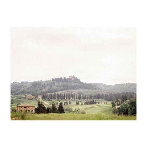 Tuscany Hills - No. 03