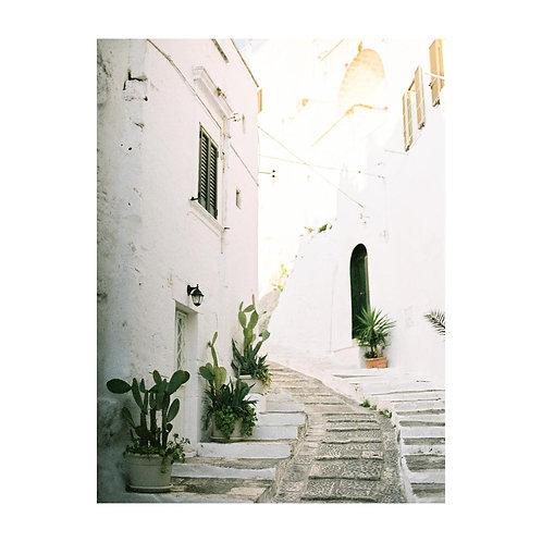 Ostuni the White Town - No.03