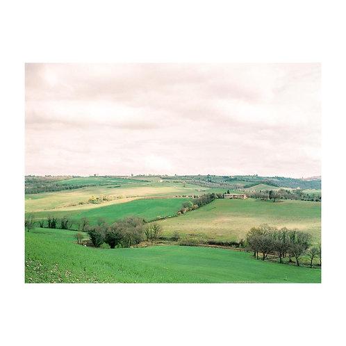 Tuscany - No. 01
