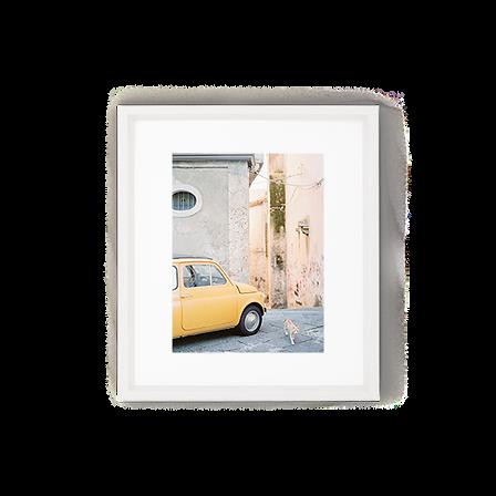 white-gallery-frame_tropea-fine-art-prin