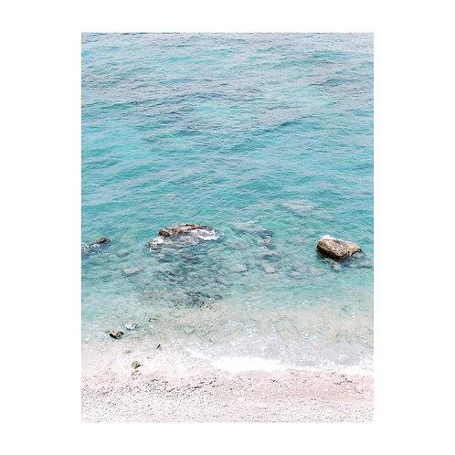 The sea - No 03