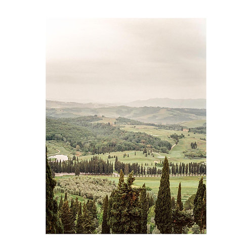 Tuscany Hills - No. 02