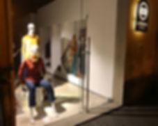 Confidenze boutique - abbigliamento, costumi da bagno, intimo a Matera
