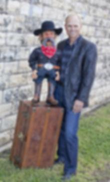 Greg Claassen Ventriloquist, Corporate Entertainment, Profressional Ventriloquist, Wichita, Kansas, Greg Clausen, Classen, Claasen, Clawson
