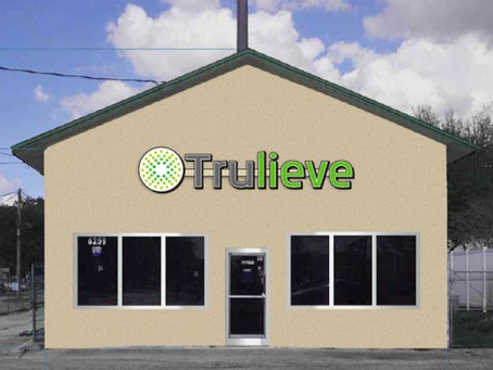 Trulieve Opens 67th Florida Storefront in Lake City