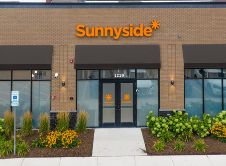 Cresco Labs Opens Sunnyside Schaumburg, Creating the Largest Retail and Cultivation Footprint in IL.