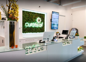 Curaleaf Announces New Branding for all Connecticut Dispensary Locations