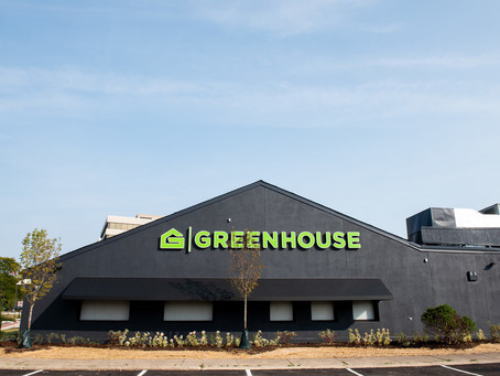 Curaleaf's Greenhouse Opens New Adult-use Dispensary in Northbrook, Illinois