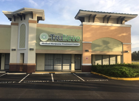 Trulieve Opens 56th Florida Dispensary