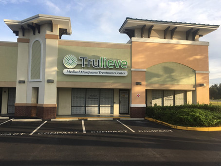 Trulieve Opens Brandon's First Dispensary, Expands Access for Hillsborough-Area Patients