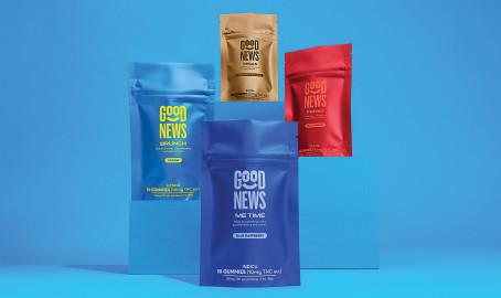 Cresco Labs' Good News Brand Expands Into Michigan