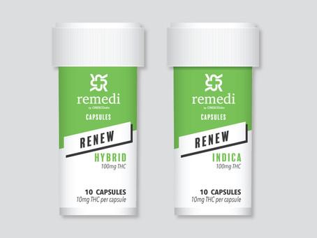 Cresco Labs Launches Remedi Cannabis Brand Into New York