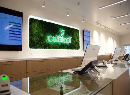 Curaleaf Opens 90th Dispensary Nationwide in Utah