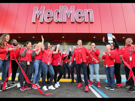 MedMen To Shutter 5 Florida Dispensaries This Weekend