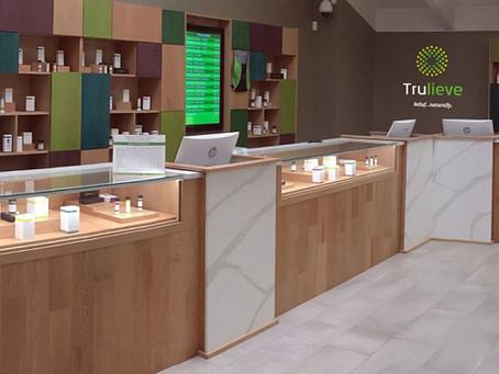 Trulieve Opens 66th Florida Dispensary in Orange City