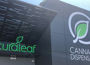 Curaleaf Opens 3rd Nevada Dispensary