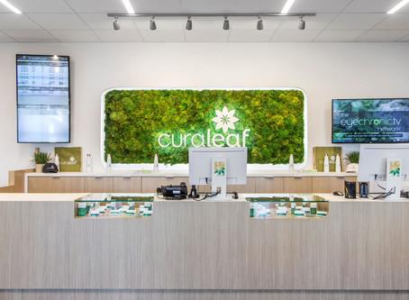 Curaleaf Opens 31st Florida Dispensary in Brandon
