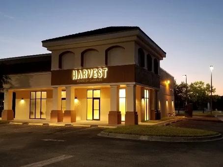 Harvest Health & Recreation Opens 8th Pennsylvania Dispensary