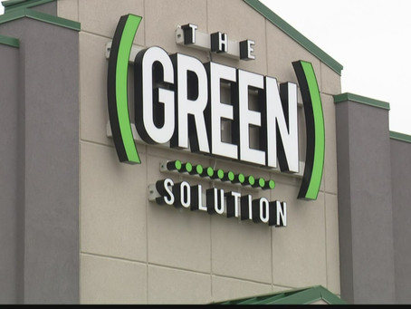 Columbia Care Plans to Complete Acquisition of The Green Solution on September 1st