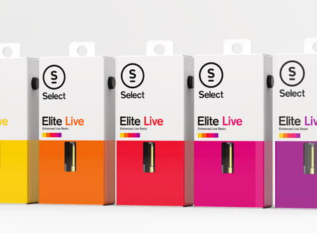 Curaleaf's Select Elite Live Cartridges Reach $1M Sales in Florida Within 30 Days
