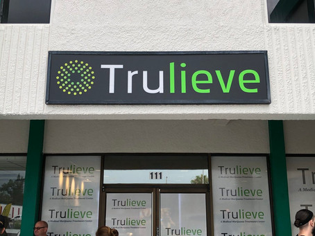 Trulieve Awarded Processor License in West Virginia; Enters 6th State Nationwide