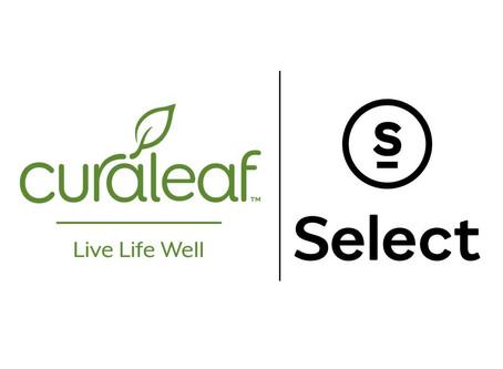 Curaleaf's Select Brand Expands Into Florida Medical Market