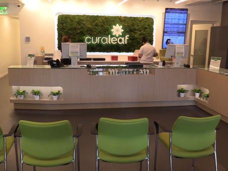 Curaleaf Debuts Flavorful Live Blends Vape Cartridges in Florida