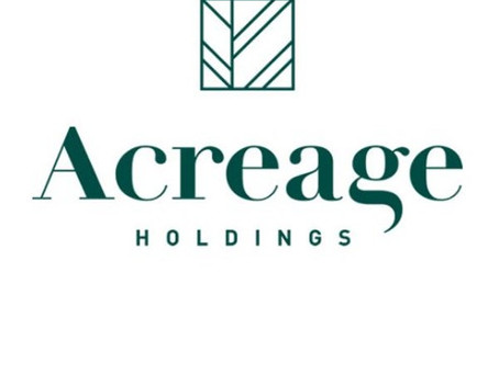 Acreage Names Peter Caldini, Former President Pfizer North America Consumer Healthcare, as CEO