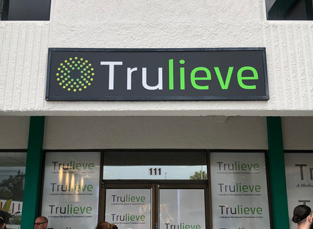 Trulieve Opens Up 57th Florida Dispensary in St. Petersburg