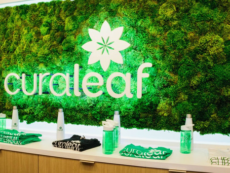 Curaleaf To Open 2 More FL Stores, and Q2 Estimates; 4Front Receives Adult-Use Approval in Mass.