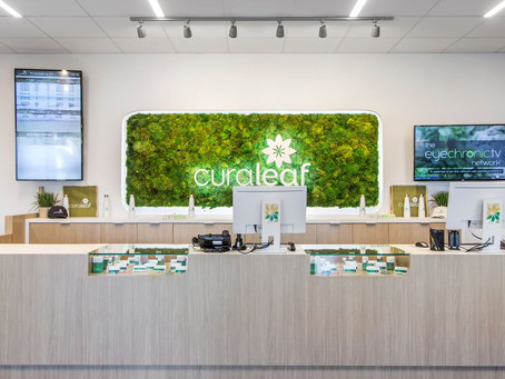 Curaleaf Continues Florida Expansion, Opening Two New Dispensaries in Pensacola and Panama City