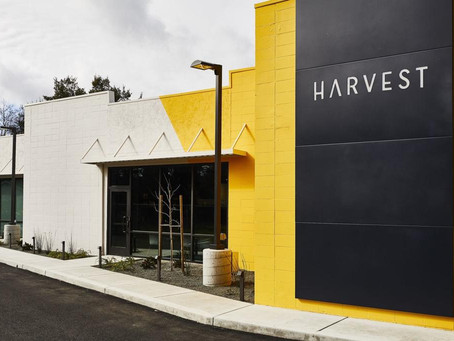Harvest Health & Recreation Opens Seventh Pennsylvania Dispensary in Camp Hill