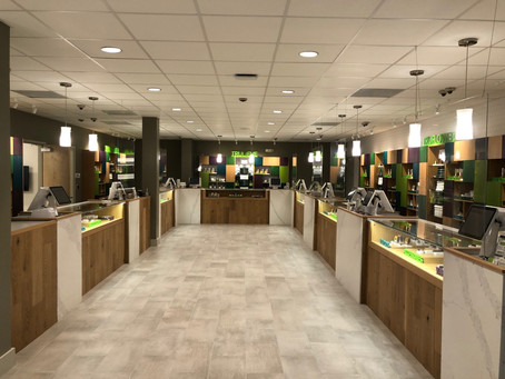 Trulieve Continues Rapid Growth with Announcement of 62nd Florida Store