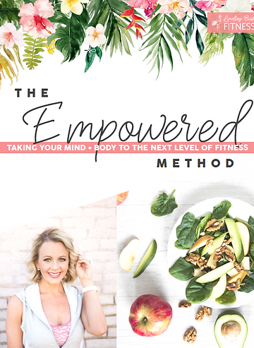 The Empowered Method
