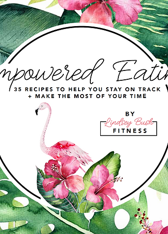 Empowered Eating Recipe Guide