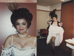 THE MERRY WIDOW — Pittsburgh Opera.