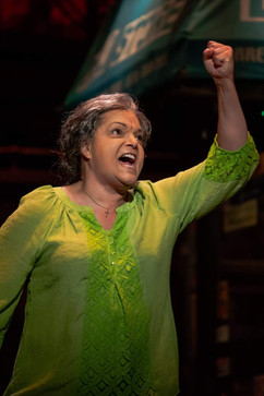 Abuela Claudia, IN THE HEIGHTS — Pittsburgh CLO