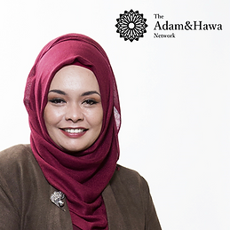 Harasha Bafana, Founder of Adam & Hawa Network