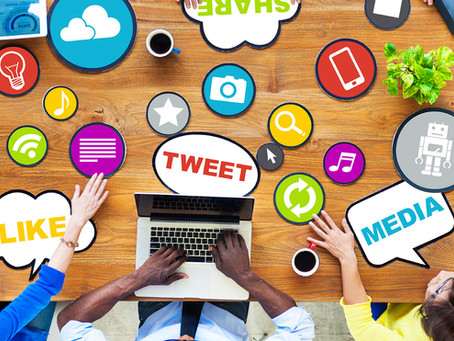 10 Social Media Trends To Look Out For Throughout The Next Year