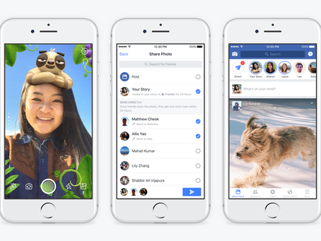 Facebook Stories: What are they?