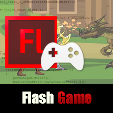 Game em Flash