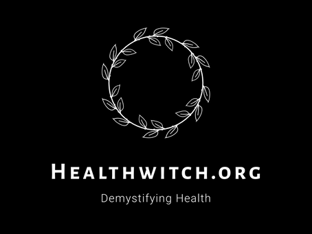 The Health Witch Story