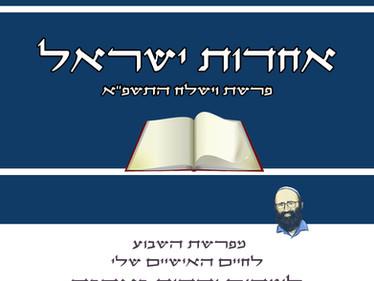 אחדות ישראל