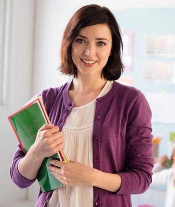 Teacher Profile - Teach English in China