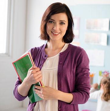 professor novo