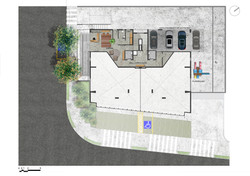 PISO ACESSO RESIDENCIAL