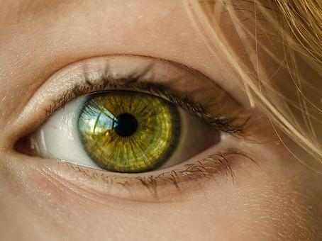 L'iridologie, superbe outil de prévention!