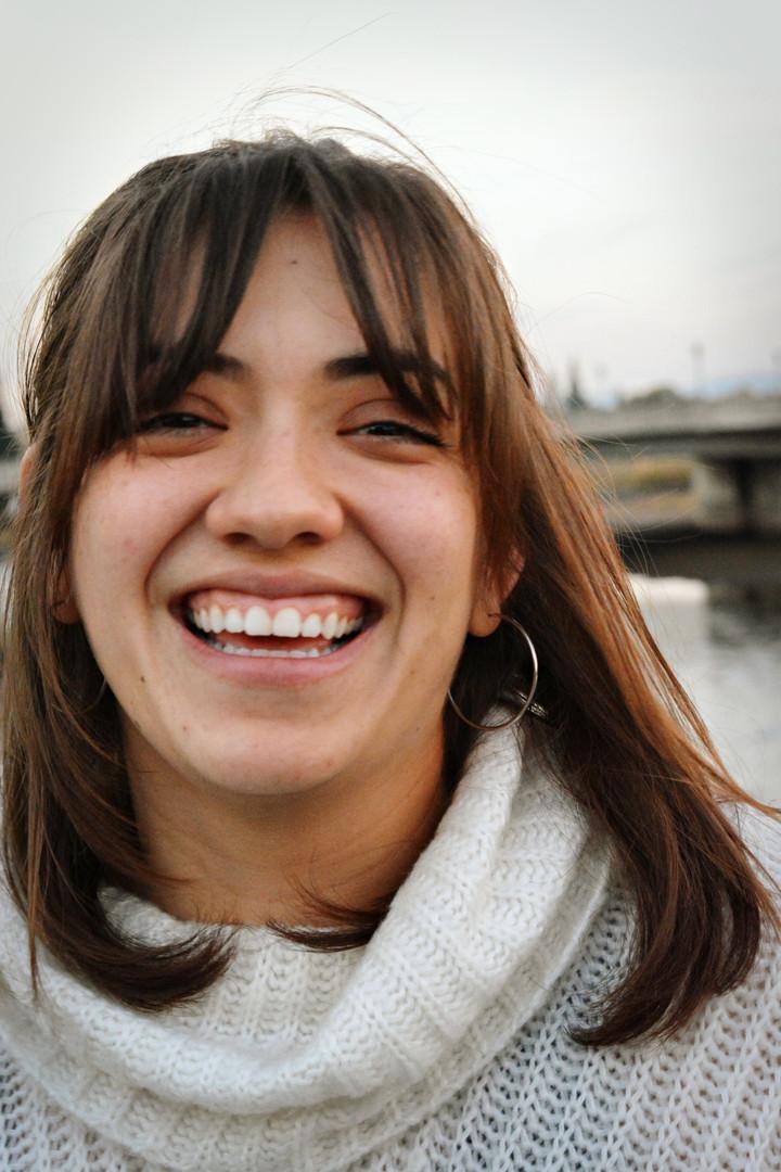 Valeria's Portraits